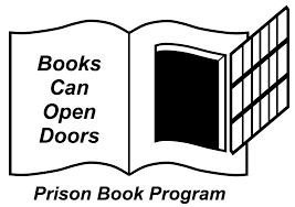 Prison Book Program logo