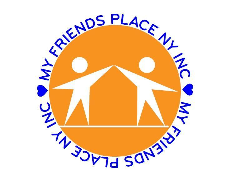 My Friends Place NY Inc. logo