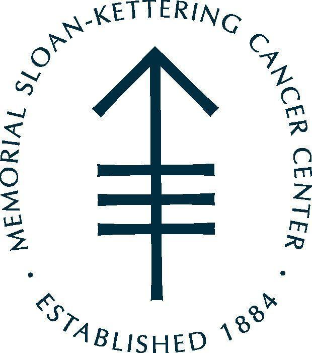 Memorial Sloan-Kettering Cancer Center logo