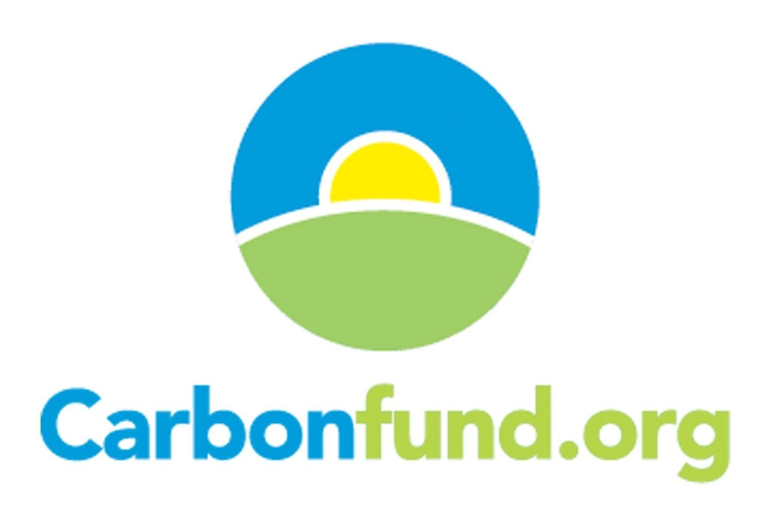 Carbonfund.org Foundation logo
