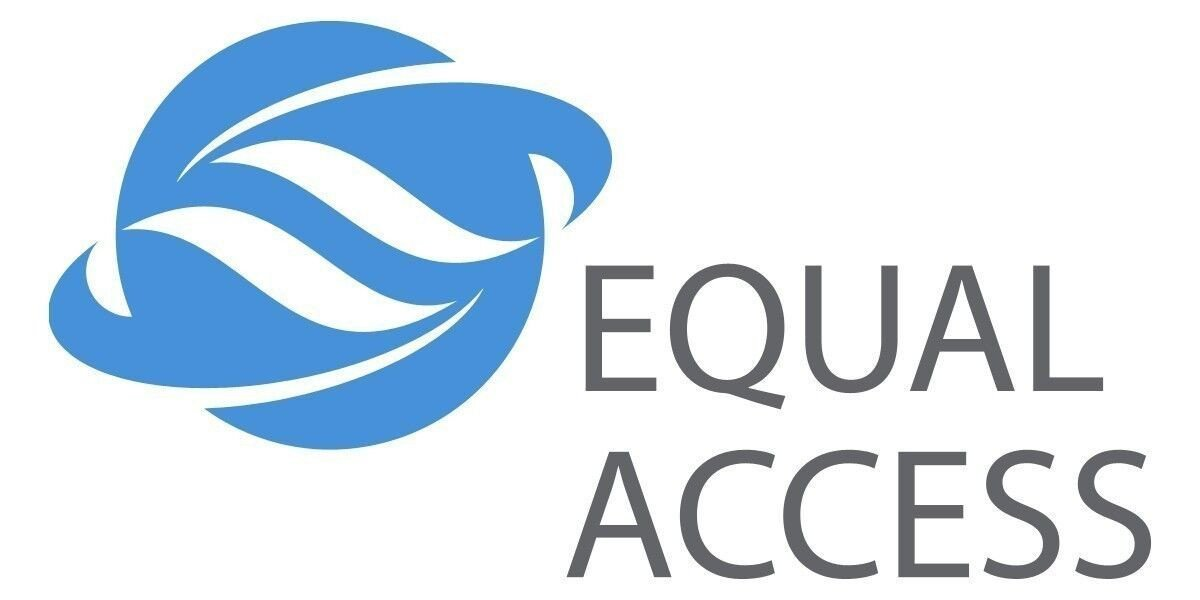 Equal Access International logo