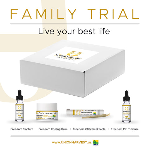 Family Trial Package