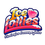 Ice Lollies - 50ML Shortfill