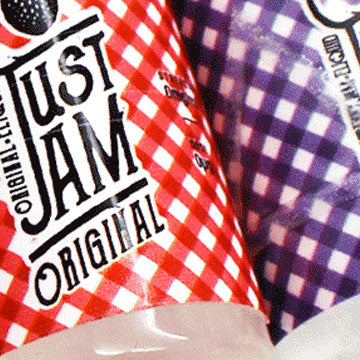 Just Jam - 50ml Shortfill