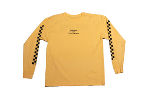 Faith Alone Racer Tee