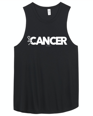 Screw Cancer Muscle Tank