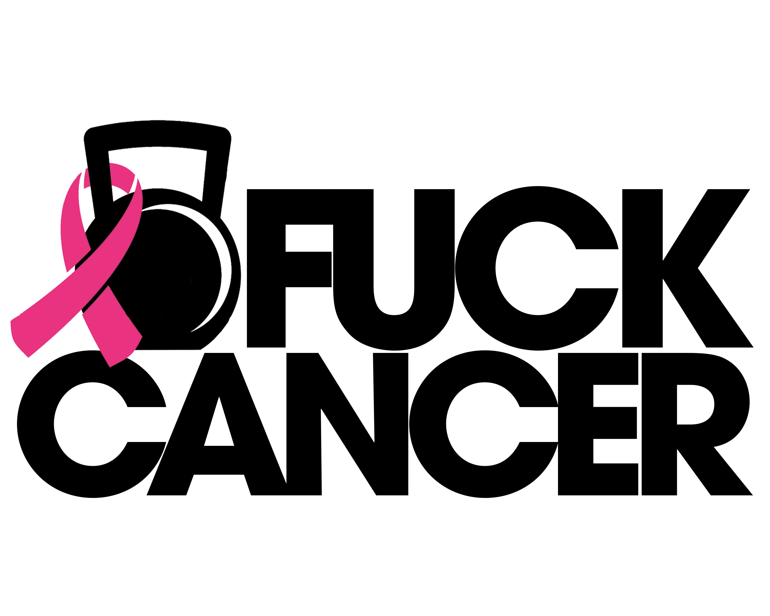 F*ck Cancer Tanks