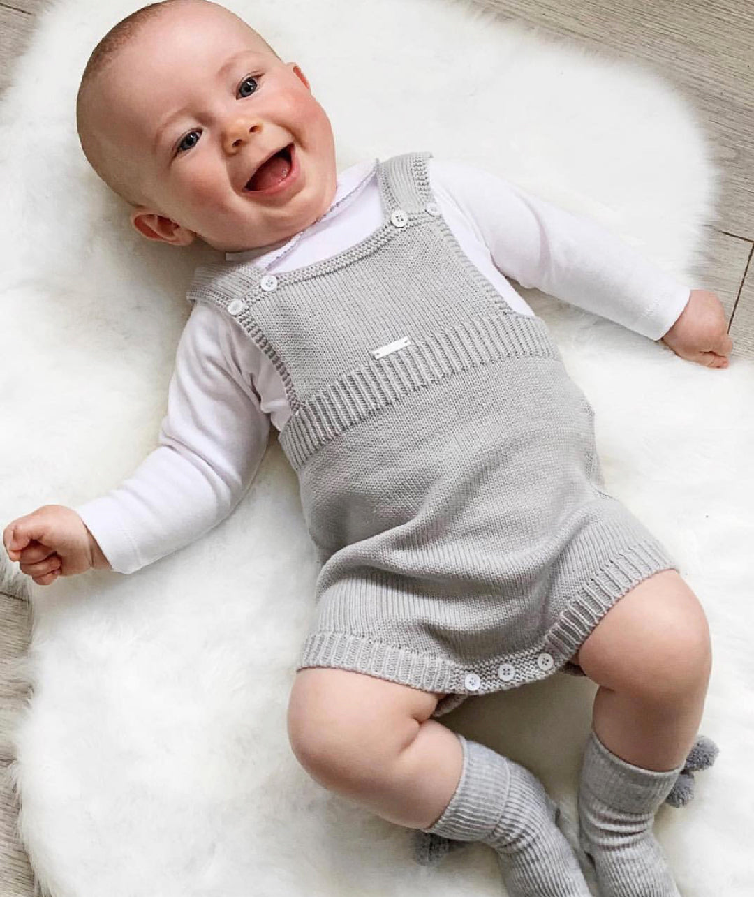 7f255abe3 Millie and John | Traditional Spanish Baby & Children's Clothing
