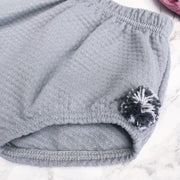 Calamaro Pom Pom Jam Pants | Millie and John