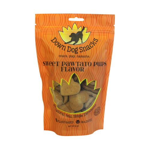 Down Dog Snacks - Sweet Pawtato Pups