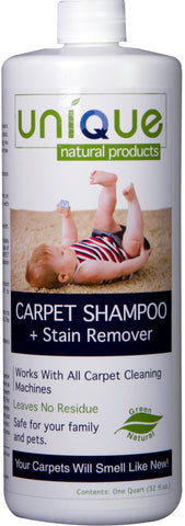 Carpet Shampoo 32oz