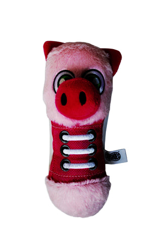 Chew Shoes - Pig