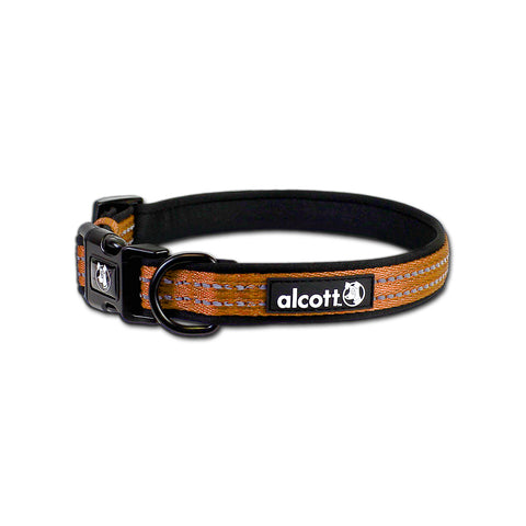 Adventure Collar - Orange