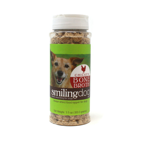 Herbsmith - Smiling Dog Kibble Seasonings