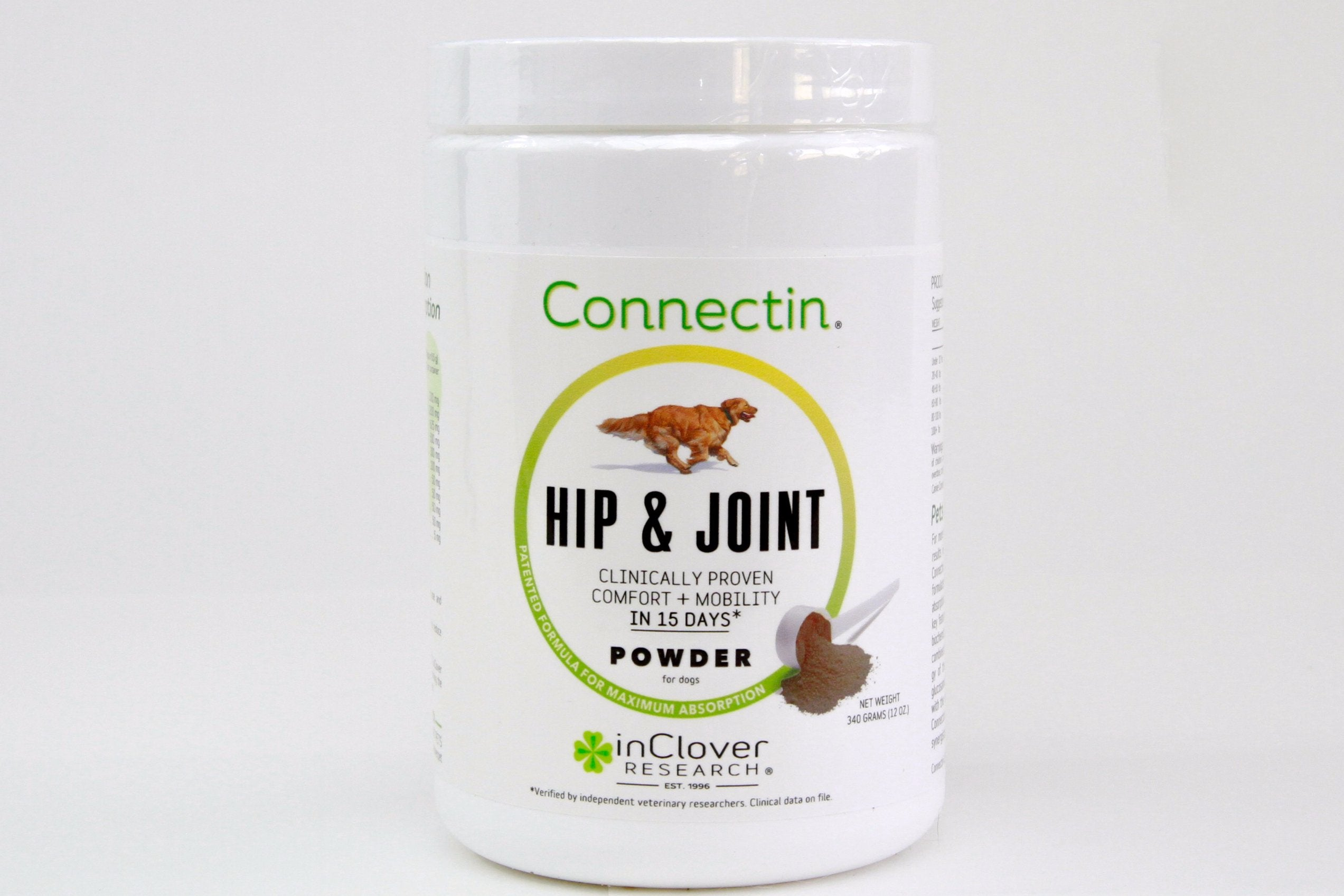 In Clover Connectin Joint Supplement for Dogs - Powder