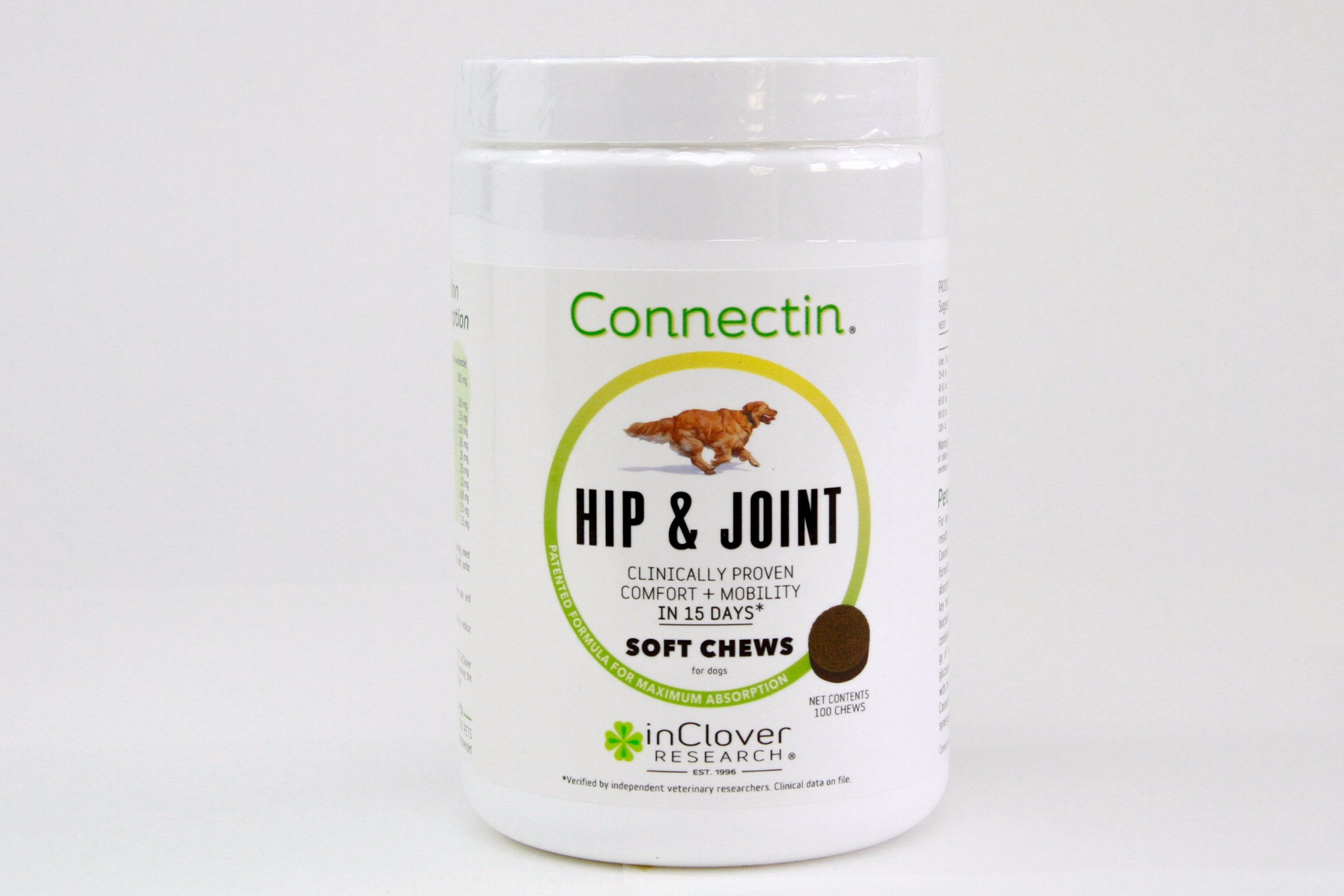 In Clover Connectin Joint Supplement - Soft Chews