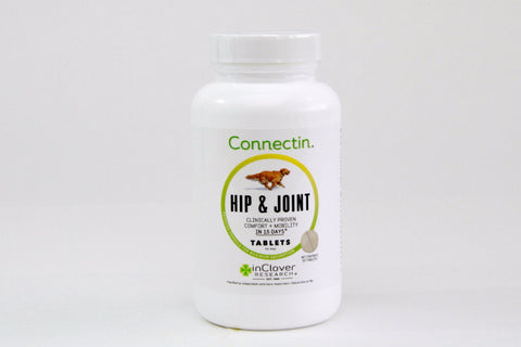 In Clover Connectin - Joint Supplement Chewable Tablets