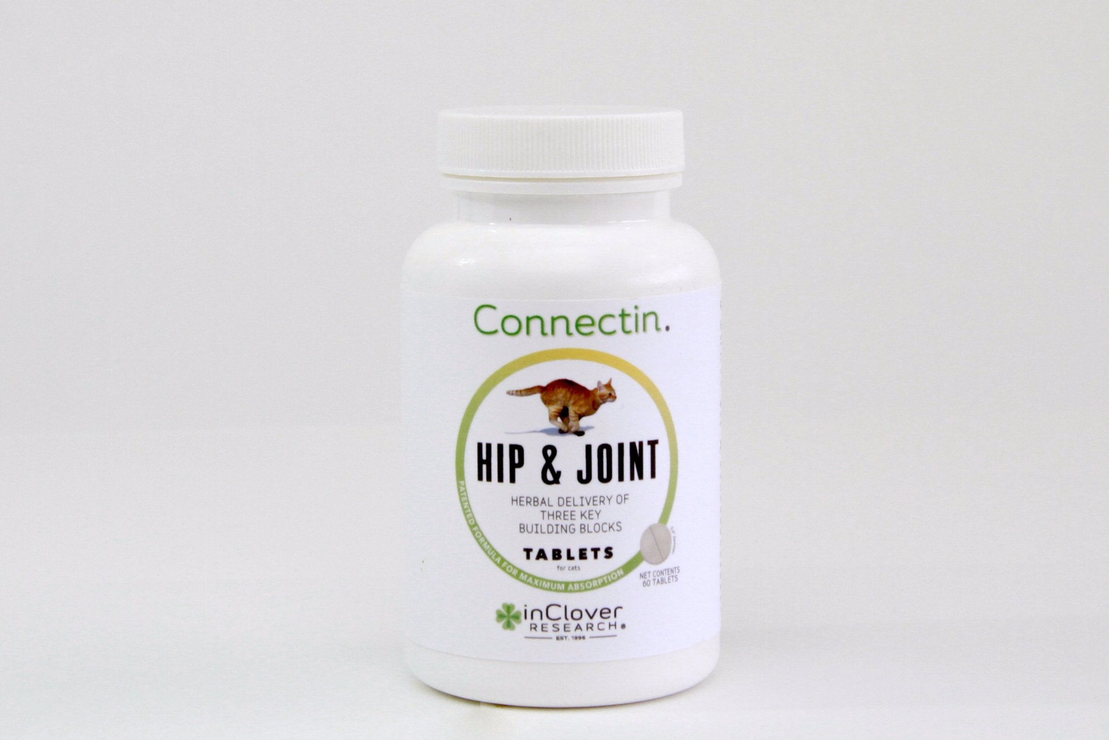 In Clover Connectin Joint Supplement for Felines