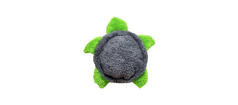 Cycle Dog - Fuzzies! Turtle