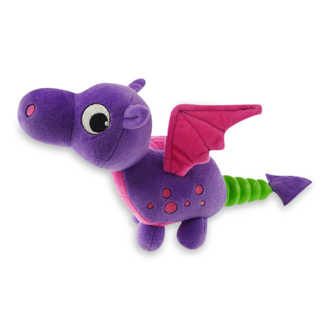 Hush Plush - Dragon