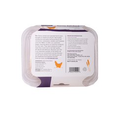 KCC Naturals - Freeze Dried Chicken Breast