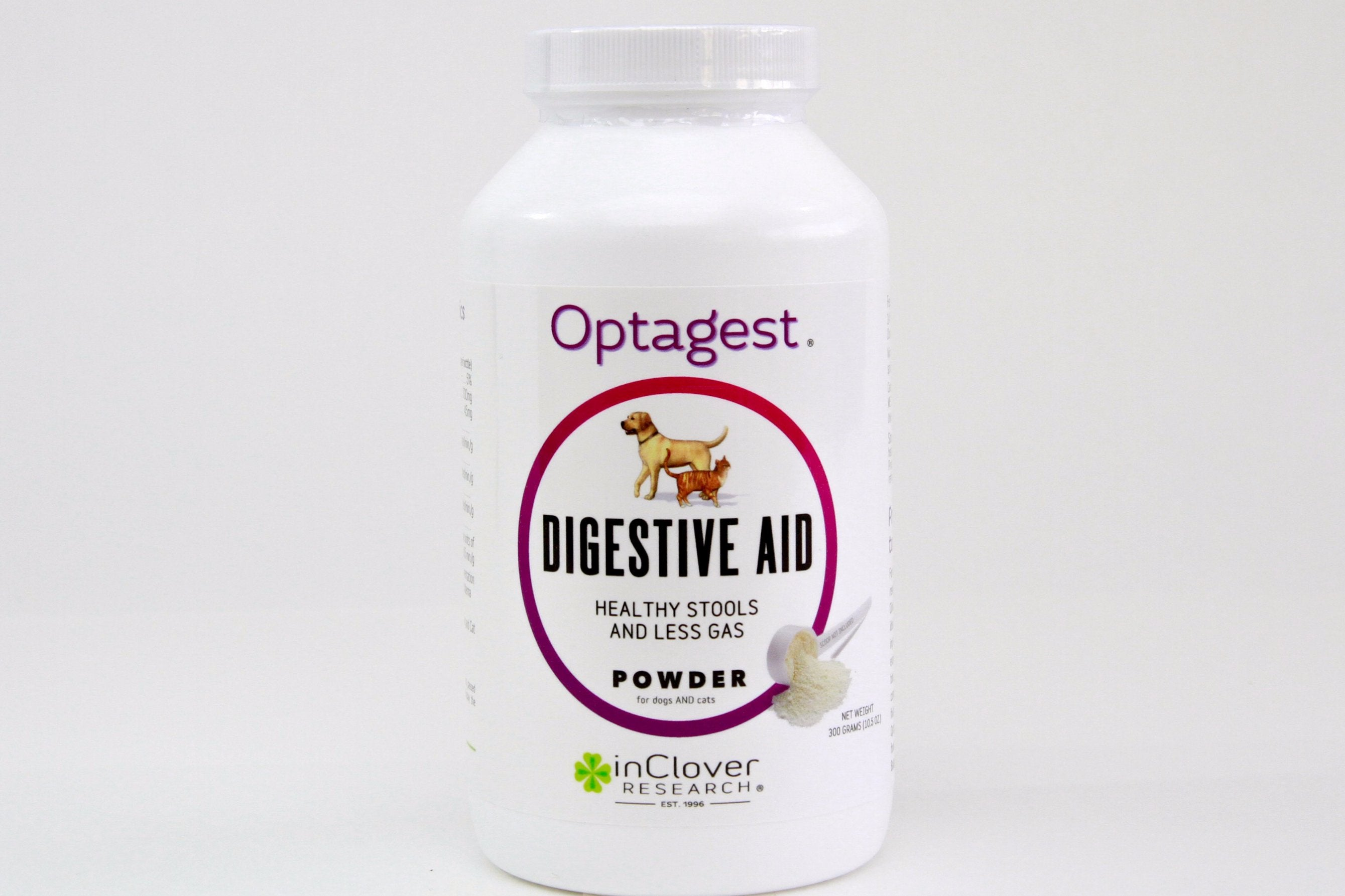 In Clover Optagest - Digestive Health