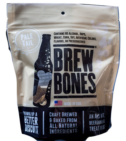 Brew Bones - Pale Tail