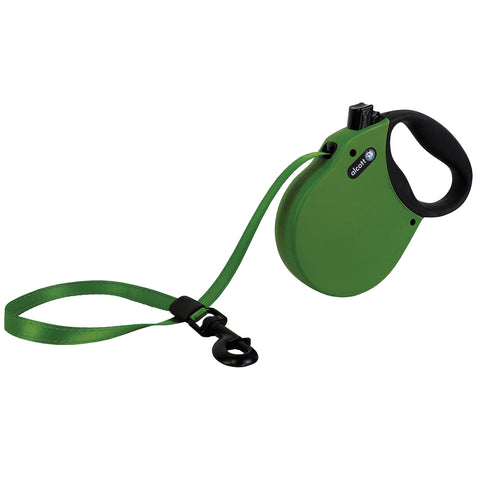 Adventure Retractable Leashes - Green