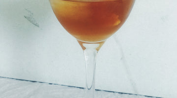 Whiskey Chai