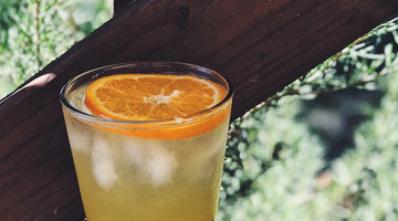 Citrus Sipper