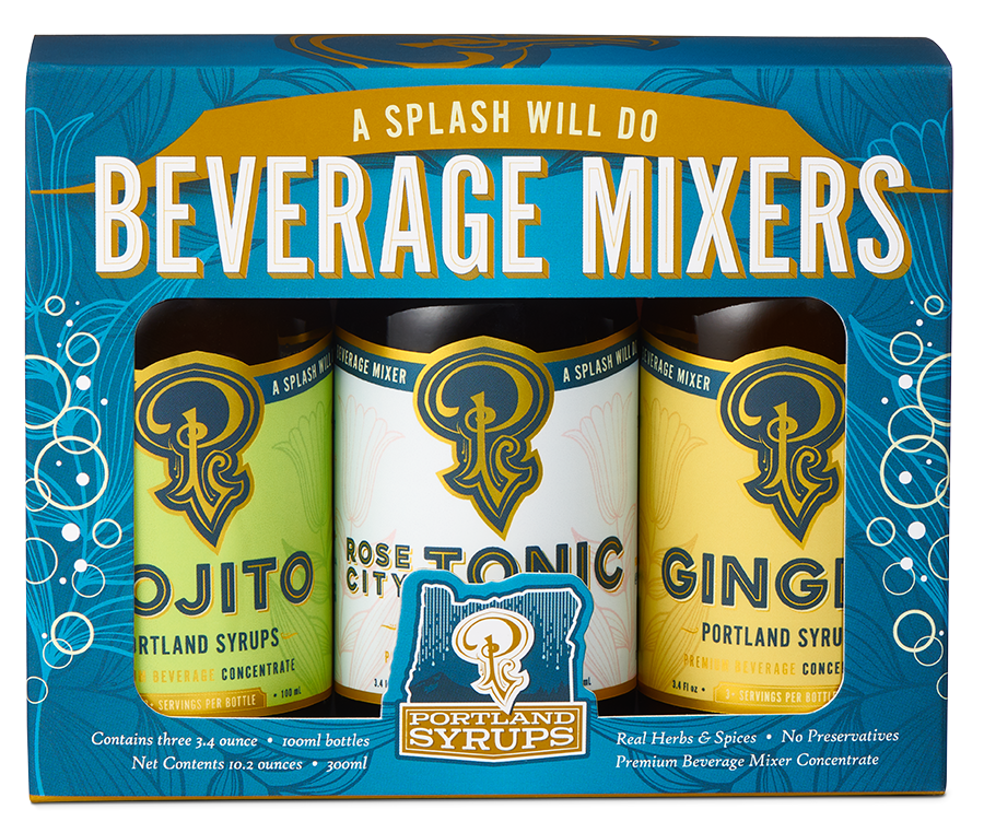 Build Your Own Sampler Three Pack