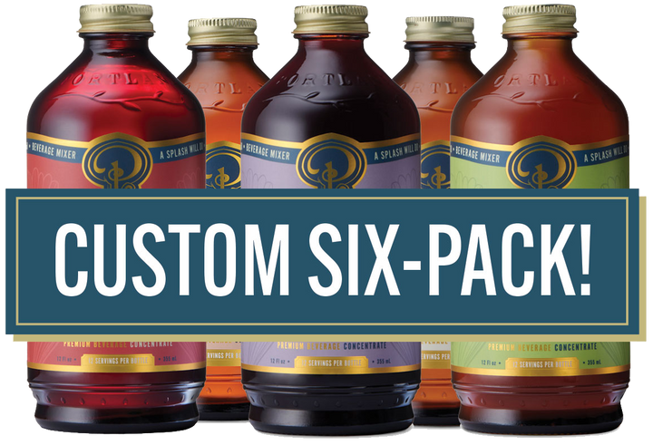 Custom Six Pack