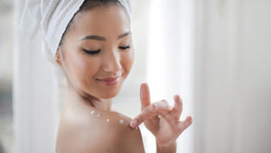 Questions about your skin type? Find out now!