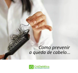 How to prevent hair loss!