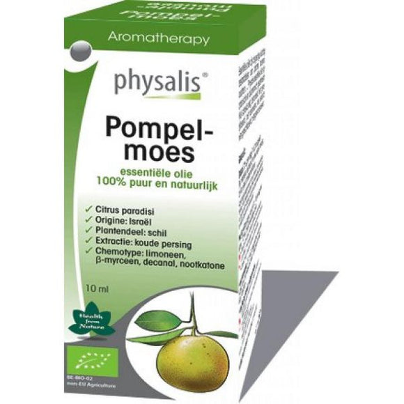 Óleo Essencial Toranja 10ml - Physalis