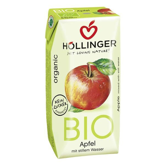 Néctar de Maça 200ml - Hollinger