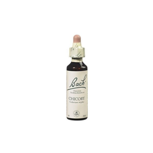 Floral de Bach Chicory 20ml - Nelsons