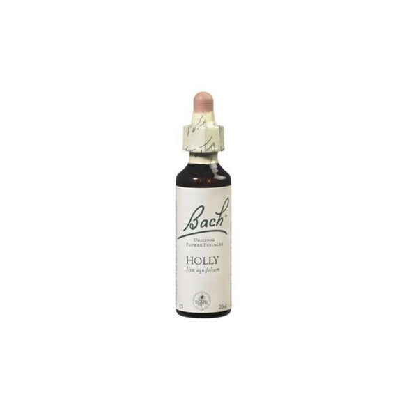 Floral de Bach Holly 20ml - Nelsons