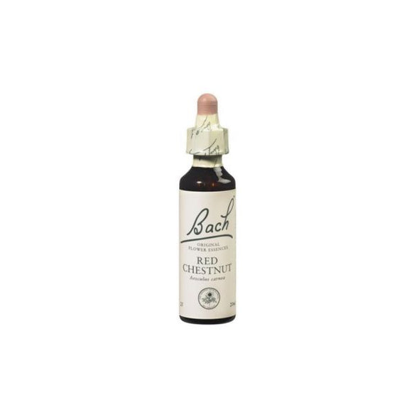 Floral de Bach Red Chestnut 20ml - Nelsons