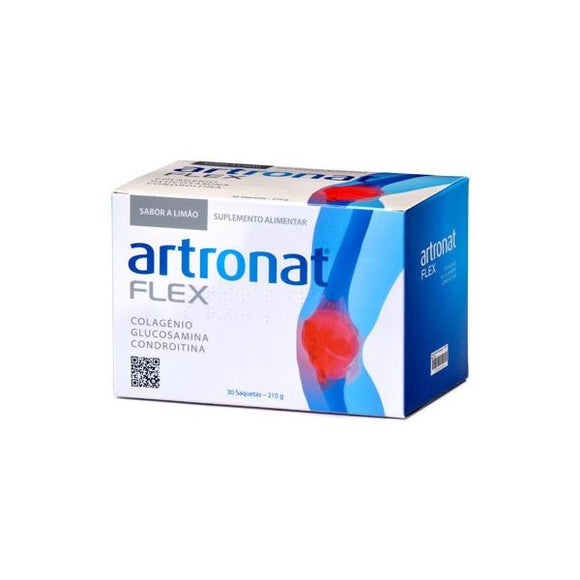 Artronat Flex 30 Saquetas - Natiris