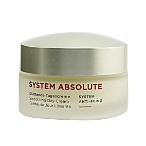System Absolute Smoothing Day Cream 50ml - Annemarie Borlind - Crisdietética