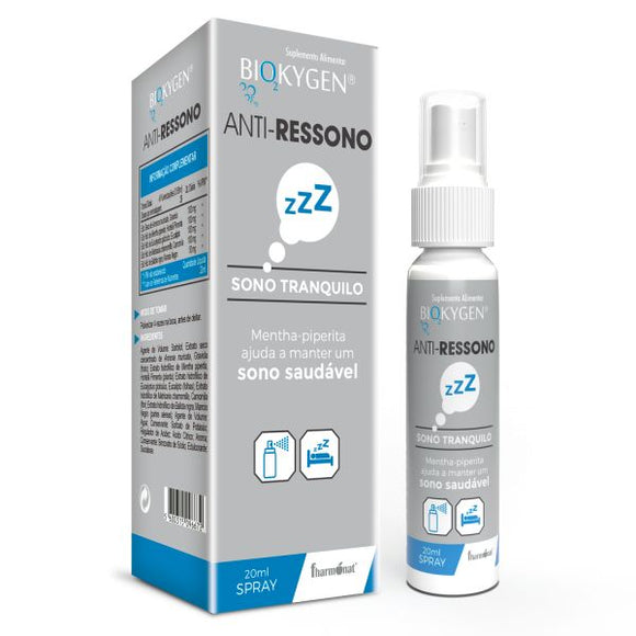 Biokygen Anti-Ressono Spray 20ml Fharmonat