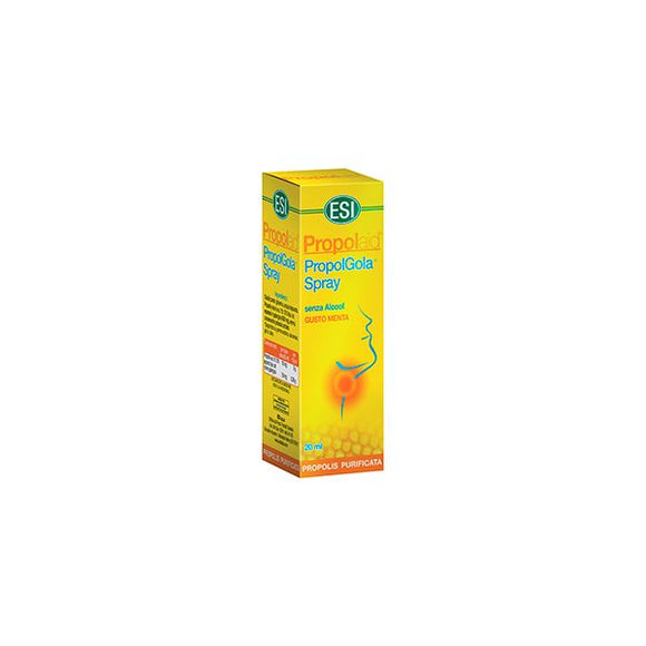 Propolais Spray 20ml - ESI