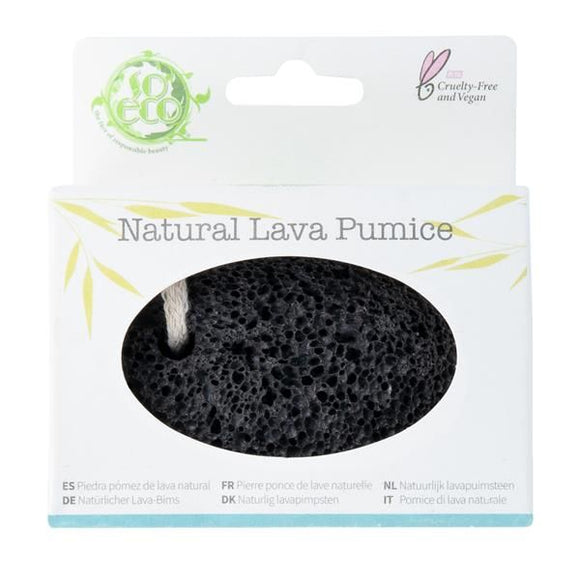 Pedra Pomes Natural - So Eco