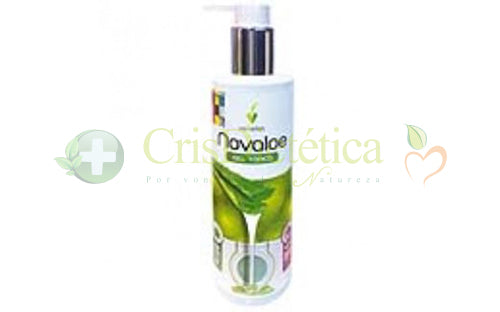 NOVA DIET NOVALOE GEL FRASCO 250 ML