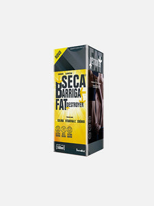 Seca Barriga Fat Destroyer 500ml - Fharmonat - Crisdietética