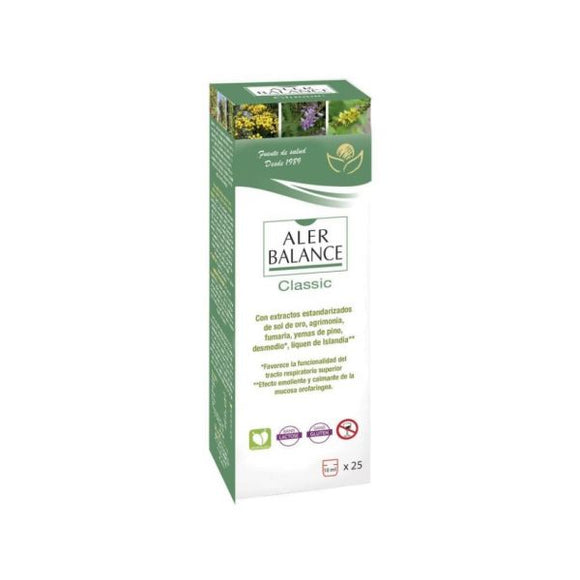 Aler Balance 250ml Bioserum