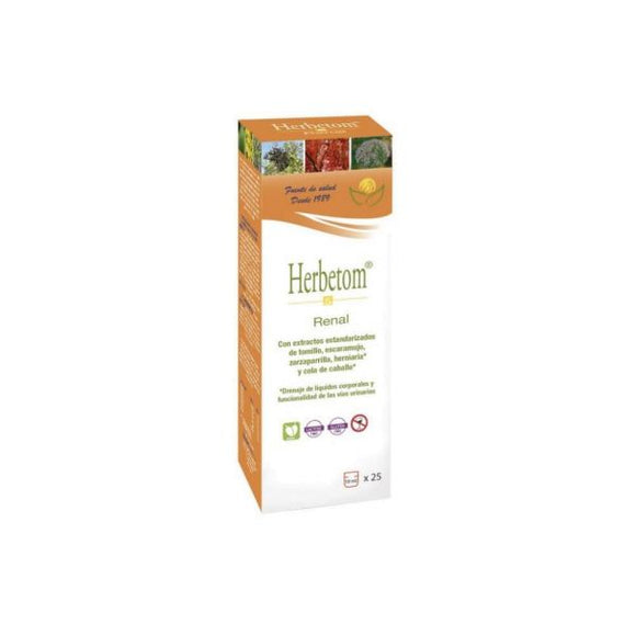 Herbetom R-V 250ml Bioserum