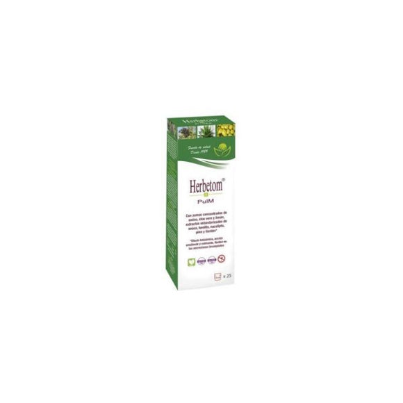 Herbeton P-M 250ml Bioserum