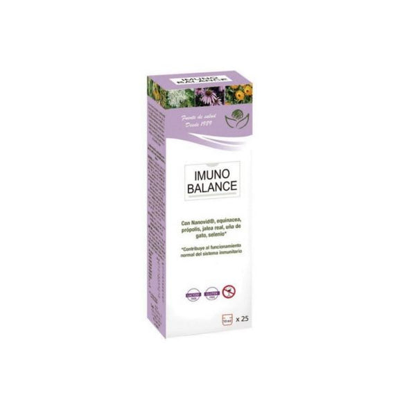 Imunobalance 250ml Bioserum